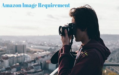 Become a Freelance Photographer of Amazon